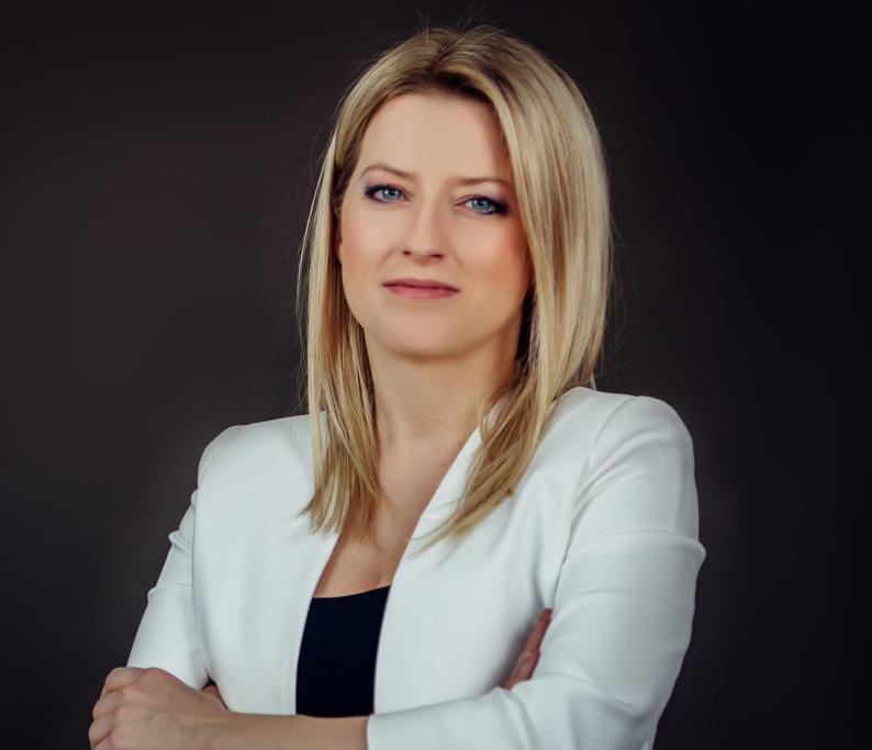 Julia Kaczmarczyk